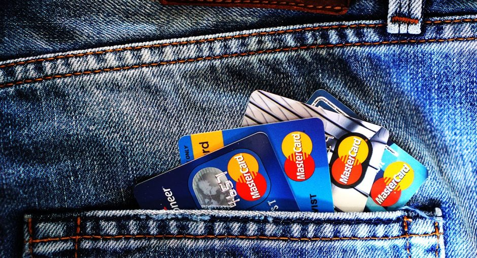 How to build your credit with credit cards-we must answer this question